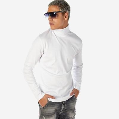 ΑΝΔΡΙΚΟ ΖΙΒΑΓΚΟ ΛΕΥΚΟ BROKERS - Λευκό - 20512-231-03-WHITE
